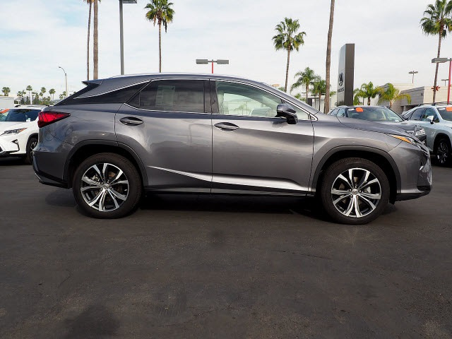 Certified Pre-Owned 2017 Lexus RX 350
