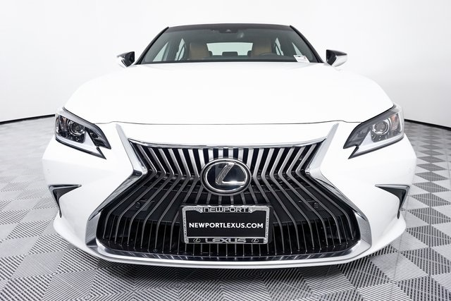 New 2020 Lexus ES 350 Luxury