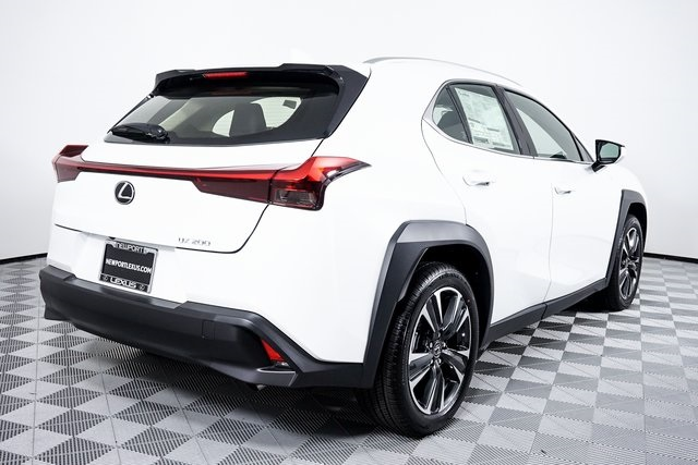 New 2019 Lexus UX 200 Base